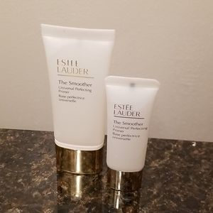Estee Lauder The smoother primer bundle